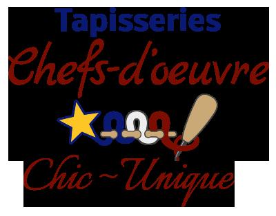 Tapisseries Chefs-d'oeuvre - Chic ~ Unique
