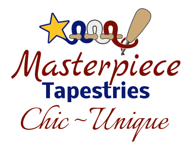 Masterpiece Tapestries - Chic ~ Unique