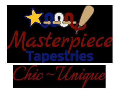 Masterpiece Tapestries - Chic ~ Unique
