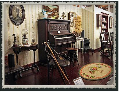 Musée Les Trois Pignons Museum