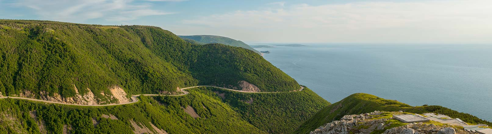 Tapisseries Chefs-d'oeuvre - Cabot Trail - Materpiece Tapestries