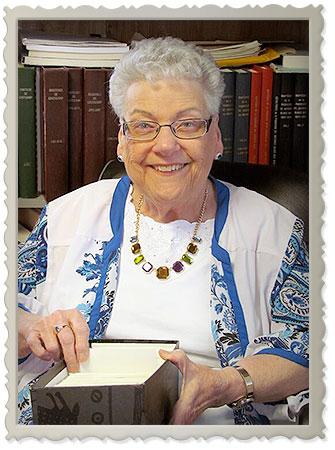 Jean-Doris LeBlanc